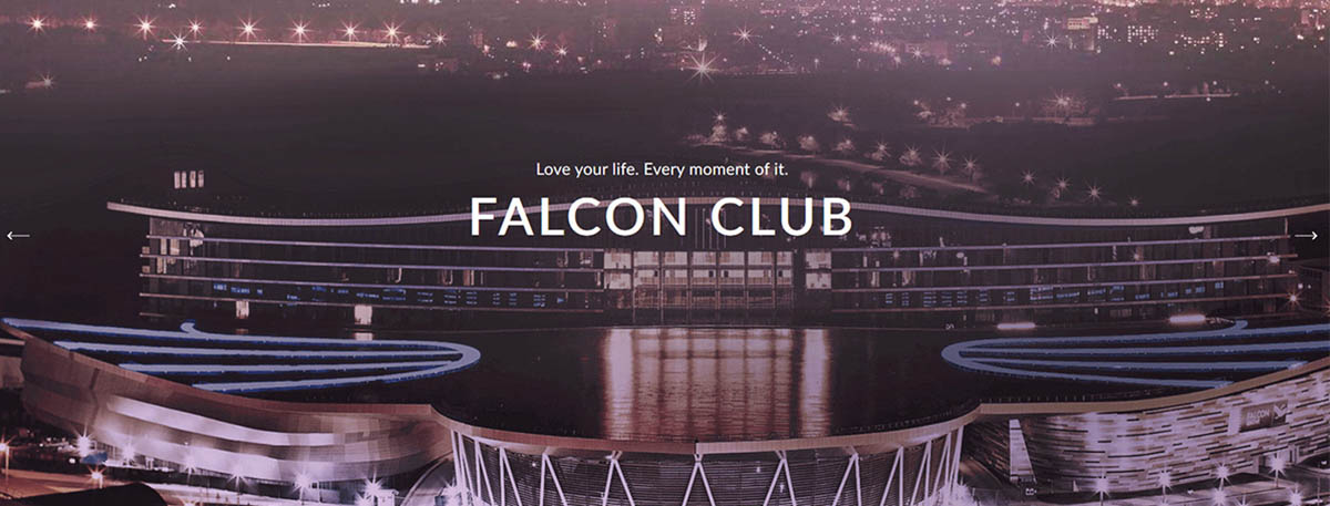 FALCON CLUB MINSK